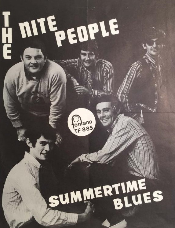The Nite People 4